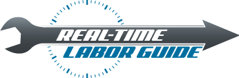 automotive labor time guide free