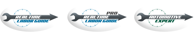 labor time guide for mechanics